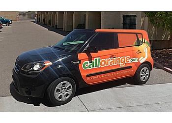 Peoria locksmith CallOrange.com LLC.