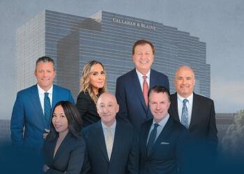 Santa Ana patent attorney Callahan & Blaine