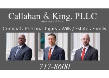 Waco criminal defense lawyer Callahan & King Attorneys at Law