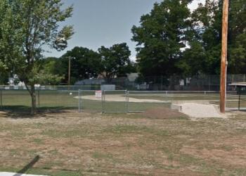 Lowell public park Callery Park
