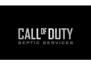 Pasadena septic tank service Call of Duty Septic Service