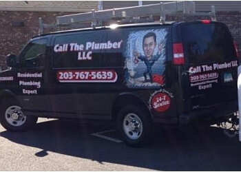 Bridgeport plumber Call the Plumber, LLC