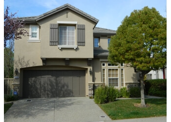 Roseville painter Calpro Construction and Painting