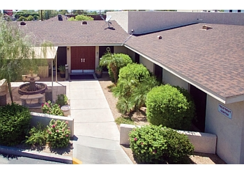 Phoenix addiction treatment center Calvary Healing Center