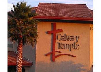 Calvary Temple Church