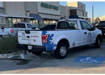 Fort Worth hvac service Calverley