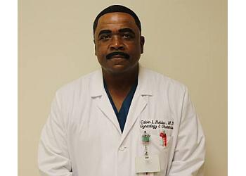 Augusta gynecologist Calvin L Hobbs, MD, PC