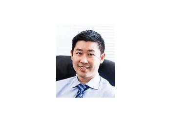 Pasadena psychiatrist Calvin Yang, MD, PhD