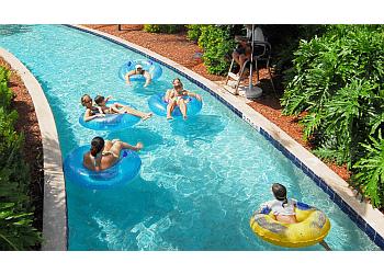 Port St Lucie amusement park Calypso Bay Waterpark