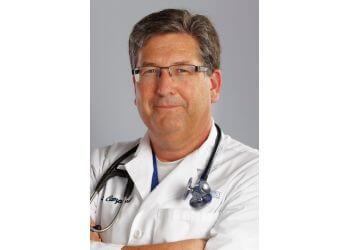 Cedar Rapids cardiologist Cam F. Campbell, MD, FACC