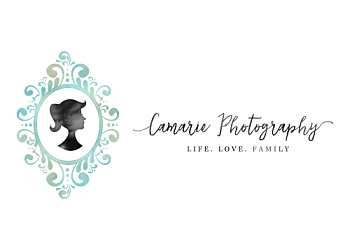 Corona wedding photographer Camarie Photography