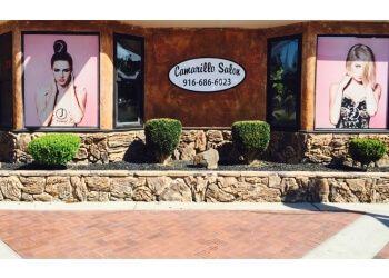 Elk Grove spa Camarillo Salon & Day Spa