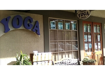 Oxnard yoga studio Camarillo Yoga Center