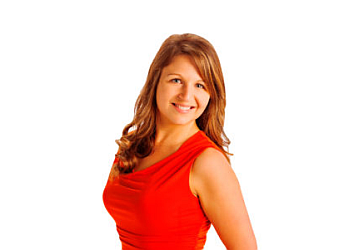 Spokane real estate agent Cambria Henry