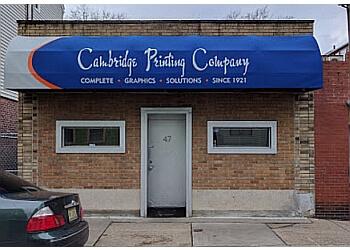 Cambridge printing service Cambridge Printing Company, Inc.
