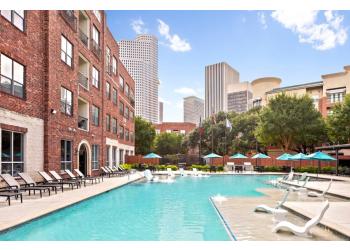 Houston apartments for rent Camden City Centre