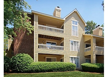 Charlotte apartments for rent Camden Fairview Apartments