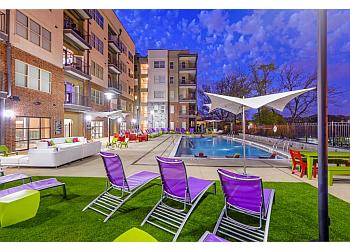 Atlanta apartments for rent Camden Fourth Ward