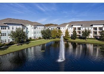 Orlando apartments for rent Camden LaVina Apartments