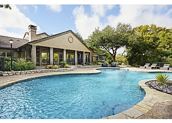 Plano apartments for rent Camden Legacy Creek