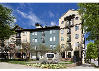 Atlanta apartments for rent Camden Midtown Atlanta Apartments