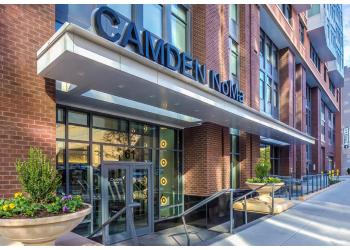 Washington apartments for rent Camden NoMa
