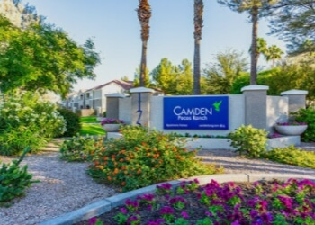 Chandler apartments for rent Camden Pecos Ranch