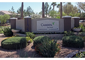 Chandler apartments for rent Camden Pecos Ranch Apartments