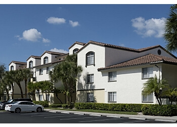 Pembroke Pines apartments for rent Camden Portofino