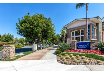 Chula Vista apartments for rent Camden Sierra at Otay Ranch