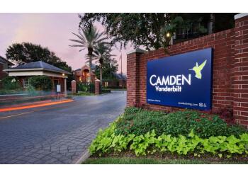 Houston apartments for rent Camden Vanderbilt