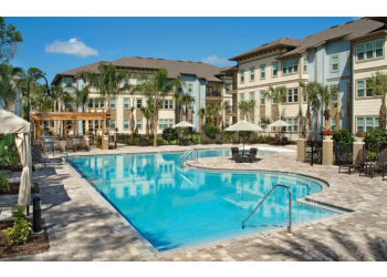 Tampa apartments for rent Camden Westchase Park