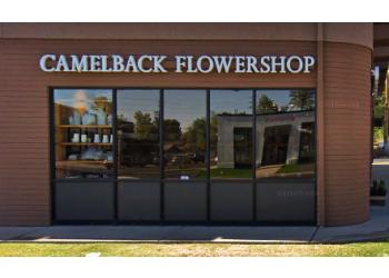 Phoenix florist Camelback Flowershop