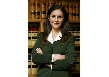 San Jose tax attorney Camelia Mahmoudi
