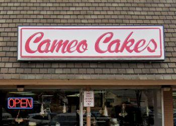 Wichita cake Cameo Cakes
