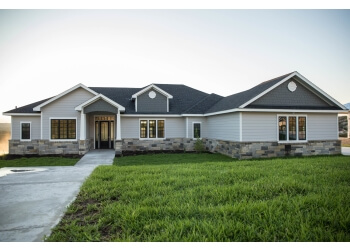 Killeen home builder Cameo Homes