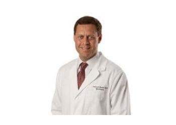 Buffalo orthopedic Cameron B Huckell, MD