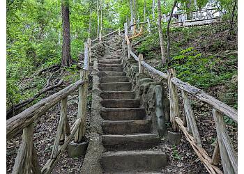 Waco public park Cameron Park