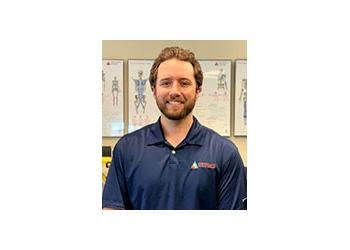 Long Beach physical therapist Cameron Rau, DPT