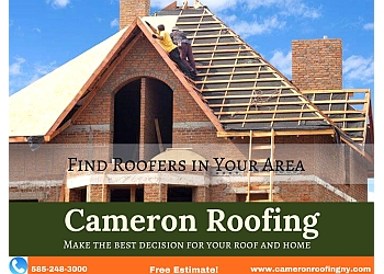 3 Best Roofing Contractors In Rochester Ny Threebestrated