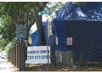 St Petersburg pest control company Cameron Termite & Pest Control