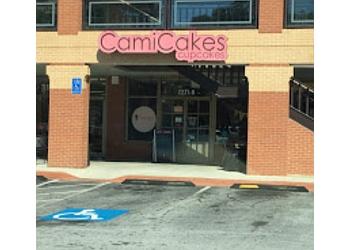 Atlanta cake CamiCakes Cupcakes
