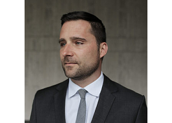 Oakland immigration lawyer Camiel Becker