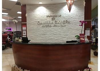 Coral Springs beauty salon Camilla Day Spa