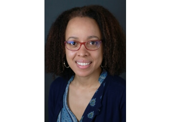 Richmond dermatologist Camille A. Haisley-Royster, MD - COMMONWEALTH DERMATOLOGY