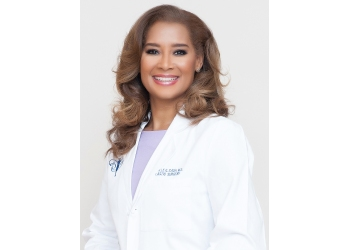 Houston plastic surgeon Camille Cash, MD