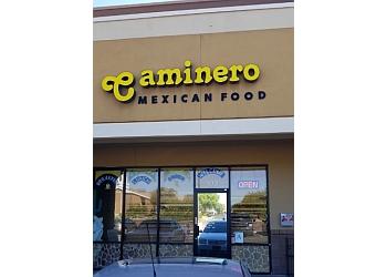 Peoria mexican restaurant Caminero Mexican Food