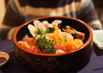 Columbia japanese restaurant Camon Japanese Restaurant & Sushi Bar