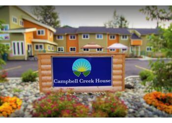 Campbell Creek House
