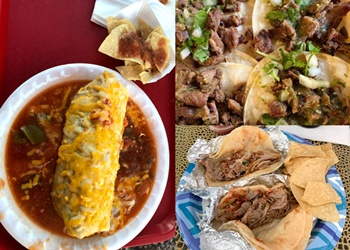 Simi Valley mexican restaurant Campos Famous Burritos